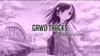 Gambar cover Ariana grande Into you Alex ghenea Remix [GawdTracks]