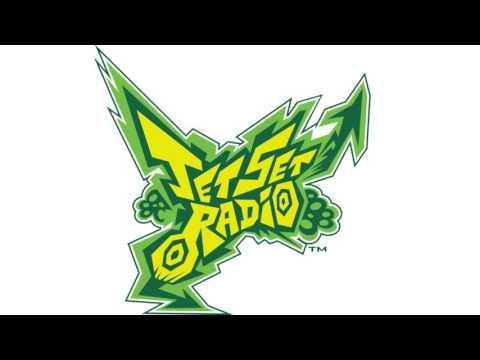 Miller Ball Breakers - Jet Set Radio