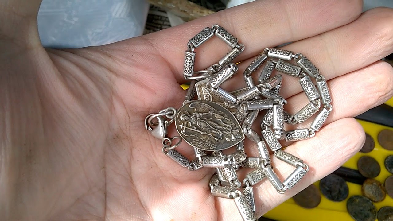 Поиск с металлоискателем ютуб следопыт магазин монет
