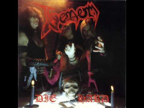 Venom - Acid Queen