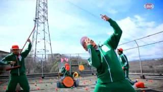 かりゆし58「全開の唄」PV かりゆし58 3rd New Album「めんそーれ、かり...