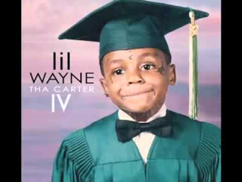 lil wayne up up and away tha carter iv youtube