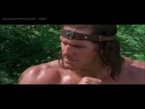 Download Series  Conan Barbarian - Part 3 - Action FANTASY ADVENTURE Full Length Movies