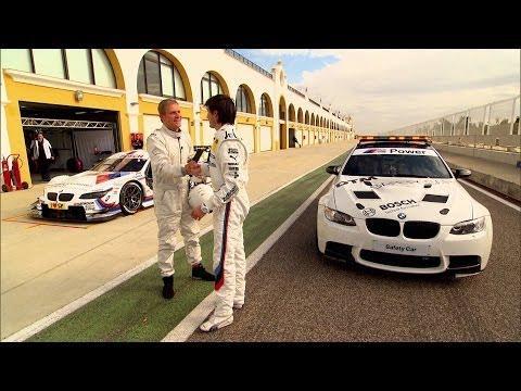BMW DTM-Challenge mit