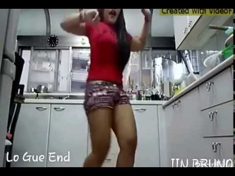Goyang Hot Tkw Lo Gue End By Iin Bruno