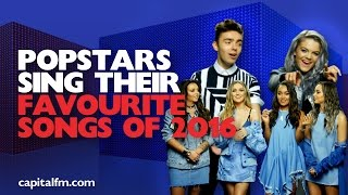 Video Popstars Sing Their Favourite Songs 2016 download MP3, 3GP, MP4, WEBM, AVI, FLV Maret 2018