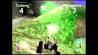 Grudge Warriors - Walkthrough - Part 2