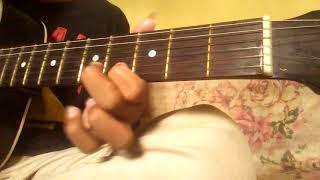 Intro gitar (edan turun)
