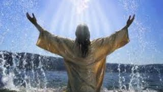 Baptism of Our Lord - January 10, 2021  Our Saviour's Lutheran Church