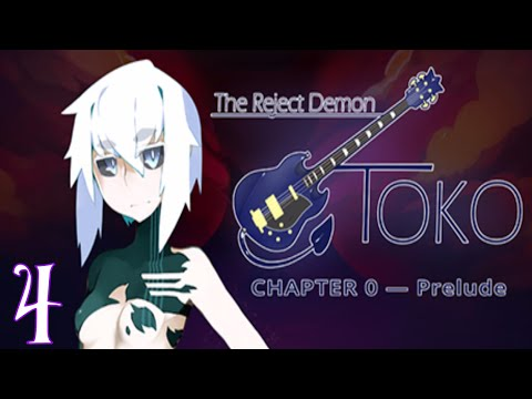 #4 - The Reject Demon: Toko Chapter 0 — Prelude - Visual Novel - PC HD  