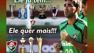 Quero Gritar Campeão!!! + Hino do Fluminense (versão acústica)