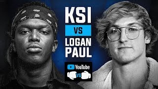 AM I BOXING LOGAN PAUL?
