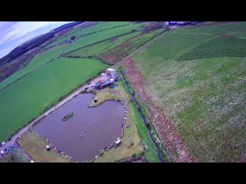 Broomhill Fishery