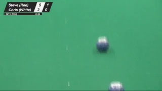 OSC Dolphin - 1st Round (Steve Tuohy vs Chris Cook)