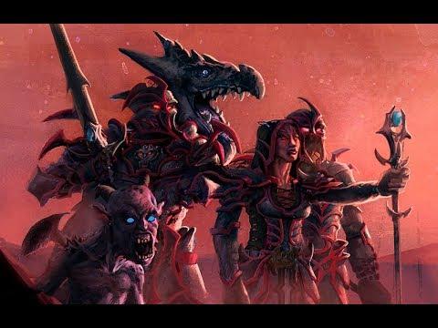 Exploring Elder Scrolls: Lesser Daedra