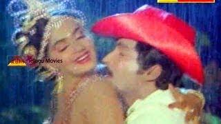 Dorikithe Dongalu Movie Song \ Sobhan Babu - Vijaya Shanthi - Radha
