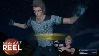 Highlight Reel #268 - Prompto Doesn't Care About Your New Recipe, Ignis
