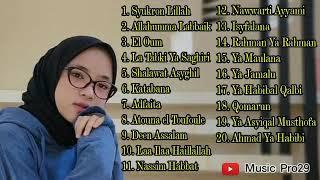 Nisa Sabyan Full Album Terbaru Terbaik 2019