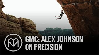 Alex Johnson: On Precision YouTube Videos