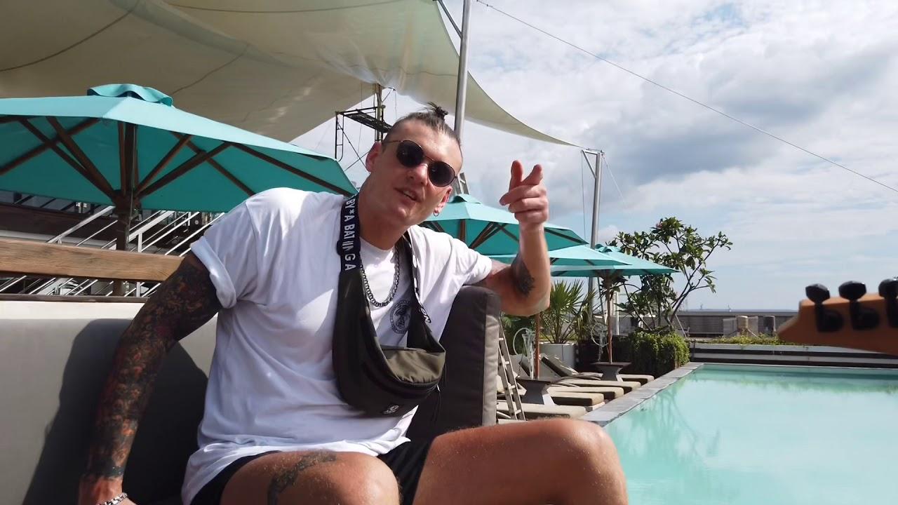 Тони Раут - Sorry, Ma при участии Вячеслав Кавленас и dj S.V.I.P. (live)