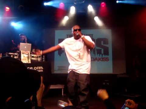 Jadakiss Feat Swizz Beatz - Who's Real