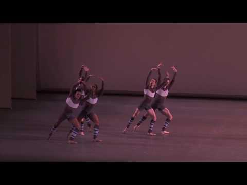 New York City Ballet's