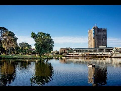 Bloemfontein By E Dreyer