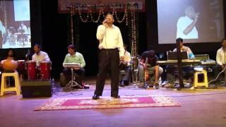 Zuban pe dard bhari dastaan Mukesh Hit Song Sung by Roshan Lal, Pratapgarh.