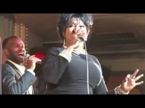 The Platters LIVE! in 2015 /  Classics Medley
