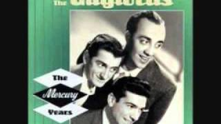 THE GAYLORDS - THE STRINGS OF MY HEART