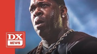 """50 Cent Clowns Busta Rhymes And Says He Has """"The Strongest Neck"""" In Hip Hop"""