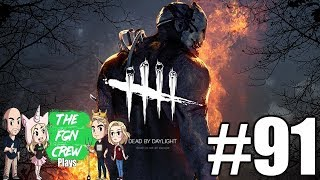 SPACE GODS | DEAD BY DAYLIGHT GAMEPLAY #91