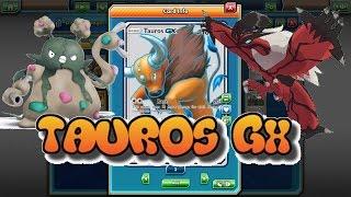 STANDARD 24 TICKET TOURNAMENT Tauros GX / Yveltal EX / Garbodor Deck: Pokemon TCGO (PTCGO)