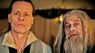 A CHRISTMAS CAROL Trailer 2 (NEW 2020) Tom Hardy, Guy Pearce, TV Series HD