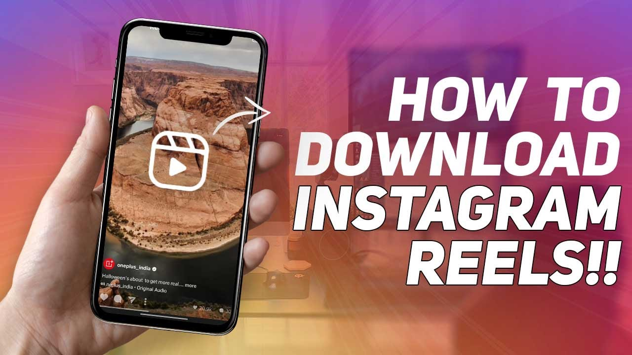 How To Download Instagram Videos and Reels On Android