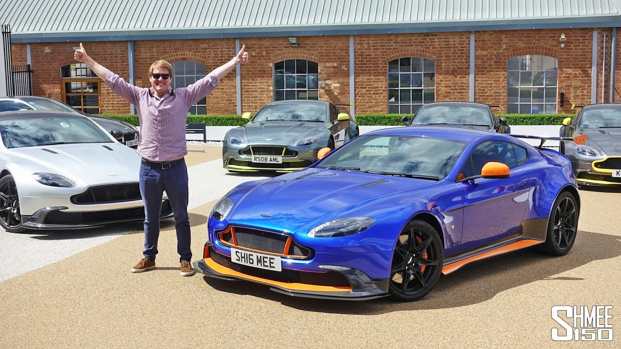 Aston Martin Gt8 >> Here S Why I Won T Sell My Aston Martin Vantage Gt8