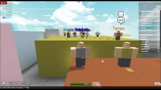 "A look into the newest Roblox hit game ""Murder Mystery"" by Nikilis"
