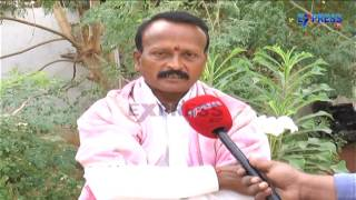 Success story of Sustainable Agriculture by Sudhakar Reddy Nalgonda - Express TV