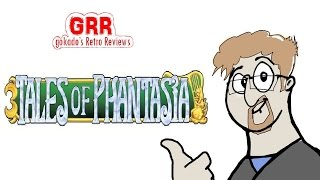 GRR - Tales of Phantasia (SNES Review)
