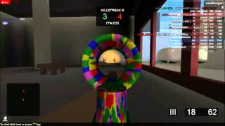 Roblox Extra Video 1 (R.E.V.1)