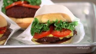 Celebrate National Cheeseburger Day At Shake Shack!