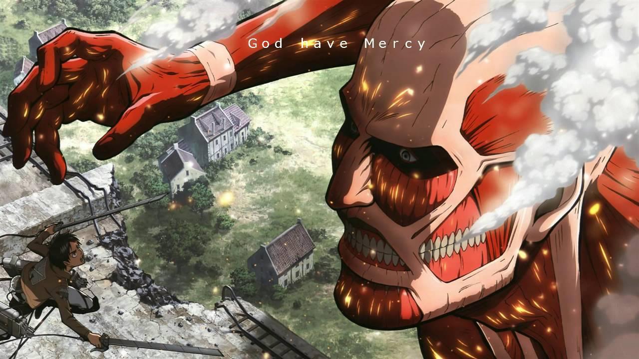 Attack On Titan Original Sound Track Full Ver Music By Shiro