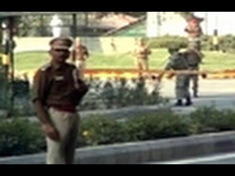 Bomb Creates Panic In Army Base Hospital In Delhi Cantt