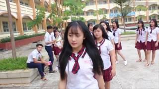Kỷ yếu Flycam THPT Vĩnh Lộc B lớp 12A3 niên khóa 2016-2017