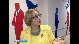 Героиня нового репортажа к юбилею телекомпании - журналист и телеведущая Марина Шиманская
