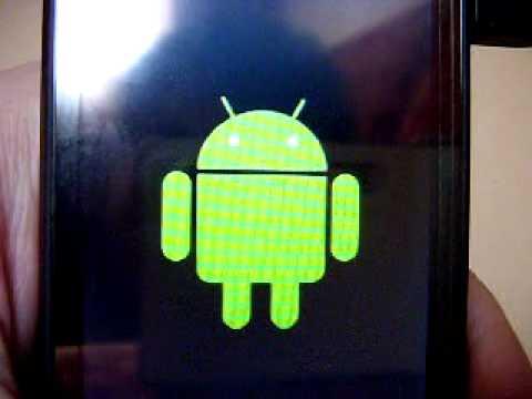 Видео инструкция по прошивке ZTE Racer на android 2.3