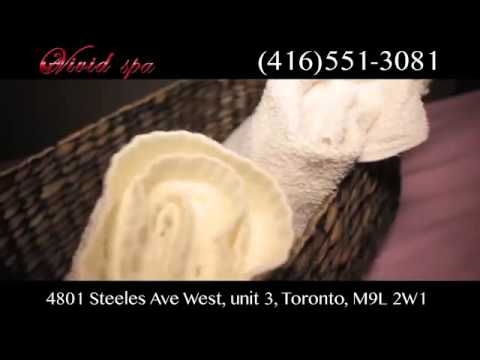 Toronto Exotic Massage | Adult Massage Toronto @VIVID SPA