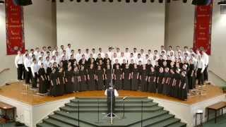 Down in the River - Shenandoah Christian Music Camp