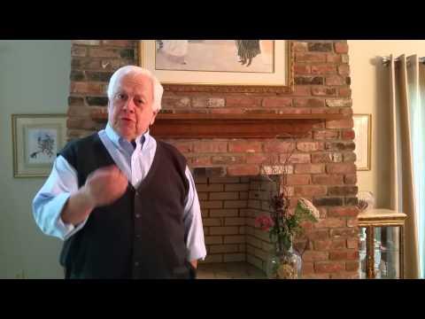 Ira Joe Fisher: Speaking Fearlessly