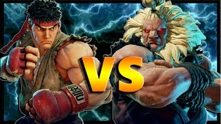 The ultimate match up !! Daigo Umehara on Ryu Vs Tokido on Akuma. W...